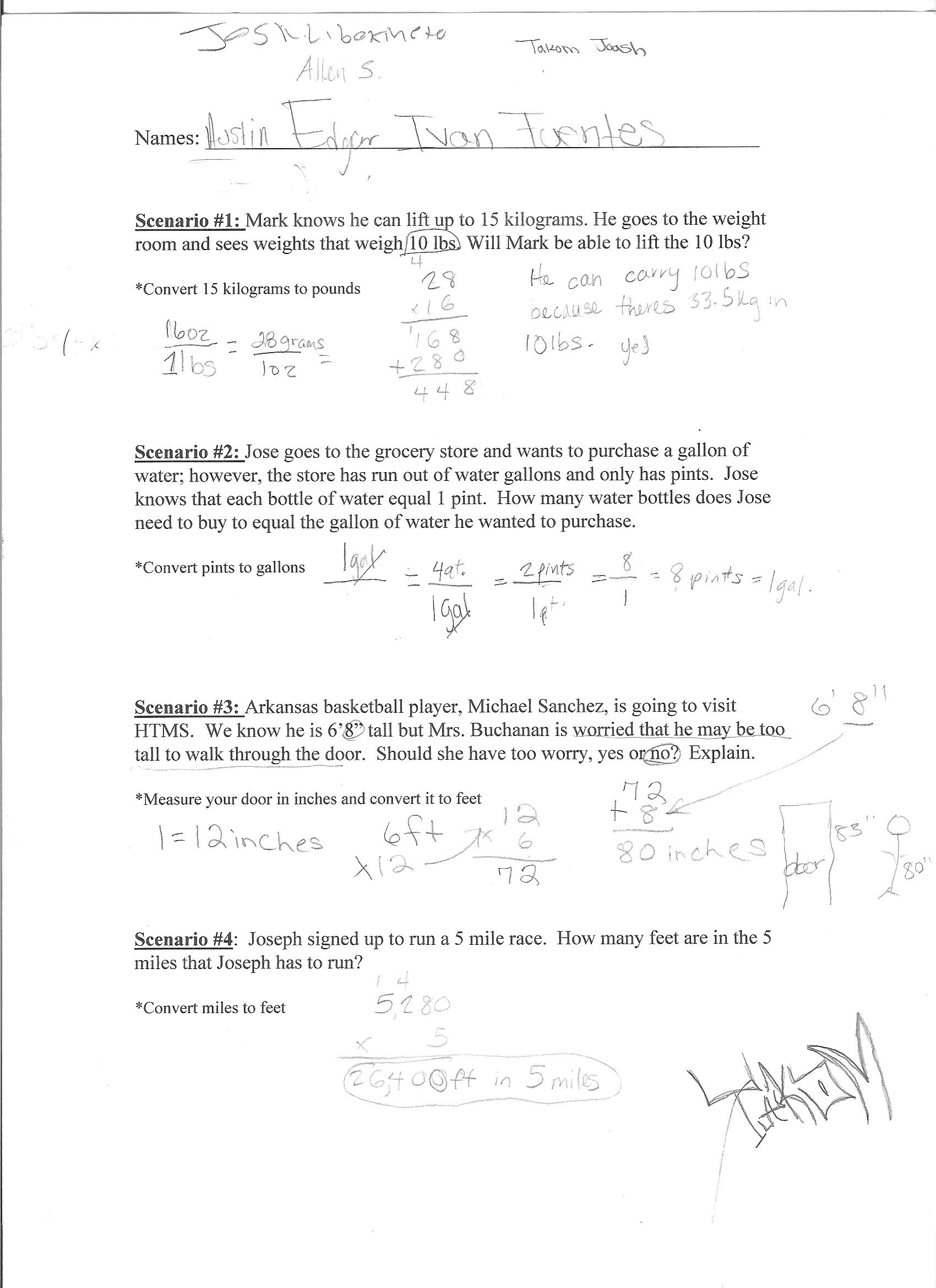 worksheet Converting Feet To Inches Worksheet inches to feet conversion worksheet math fractions a times table chart worksheethtml worksheet